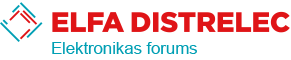Elfa Distrelec forums - Powered by vBulletin